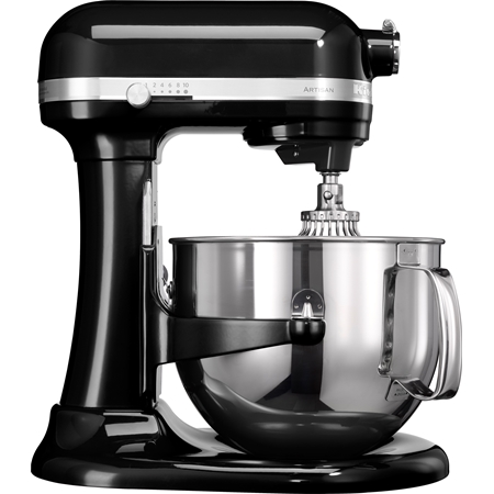 Kitchenaid 5KSM7580XEOB Onyx Keukenmachine