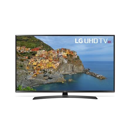 LG 55UJ635V 4K LED TV