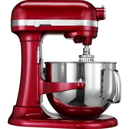 Artisan Mixer-Keukenrobot 5KSM7580XECA Appelrood