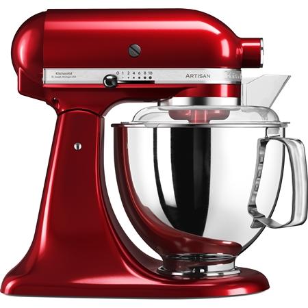 Artisan Mixer-Keukenrobot 5KSM175P keukenmachine