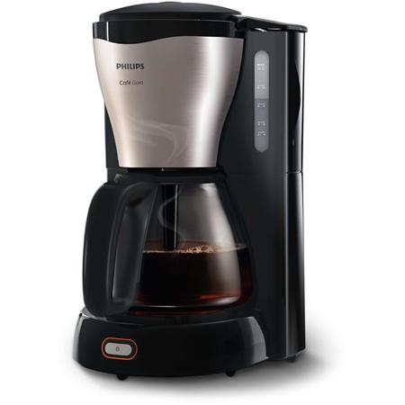 Philips HD7566/20 Café Gaia Koffiezetapparaat