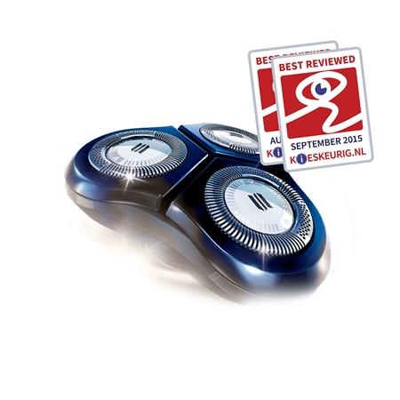 Philips RQ 11/50 GyroFlex 2D Scheerkop