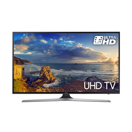 Samsung UE75MU6120 4K LED TV