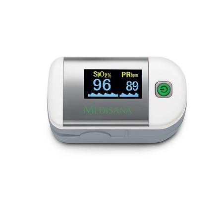 Medisana PM 100 Pulsoximeter Bloeddrukmeter