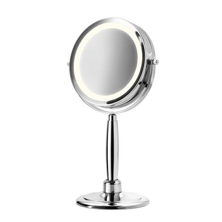 Medisana CM 845 3in1 cosmeticaspiegel zilver Spiegel