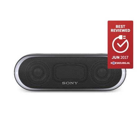 Sony SRS-XB20 zwart