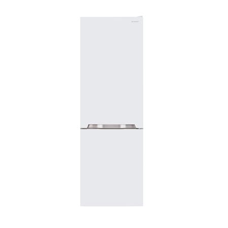 Sharp SJ-BA11IMXW1EU Koel-vriescombinatie