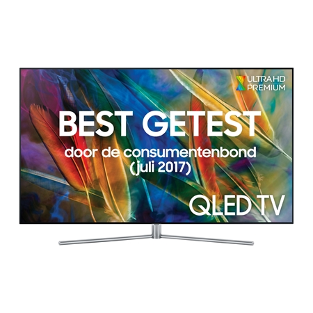Samsung QE49Q7F 4K QLED TV