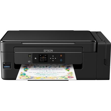 Epson EcoTank ET-2650 Afdrukken zonder inktpatronen