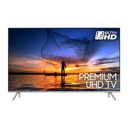 Samsung UE75MU7000 4K LED TV