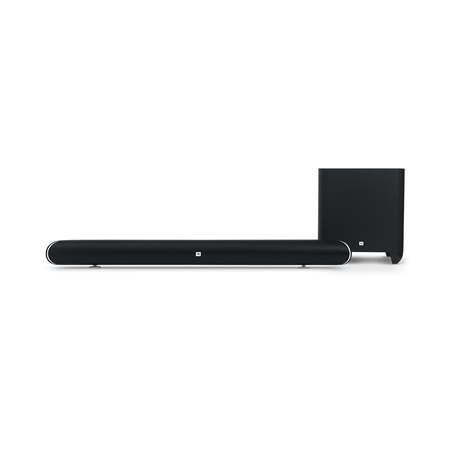 JBL Cinema SB450 Soundbar + Subwoofer