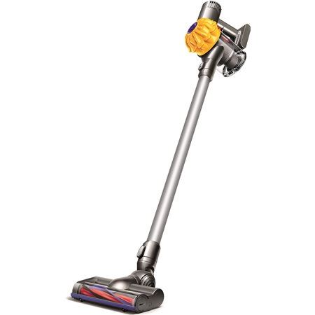 Dyson V6 Cord-free Extra Steelstofzuiger