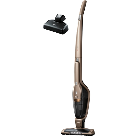 AEG CX7-2-S360 Sand Metallic 2-in-1 Steelstofzuiger