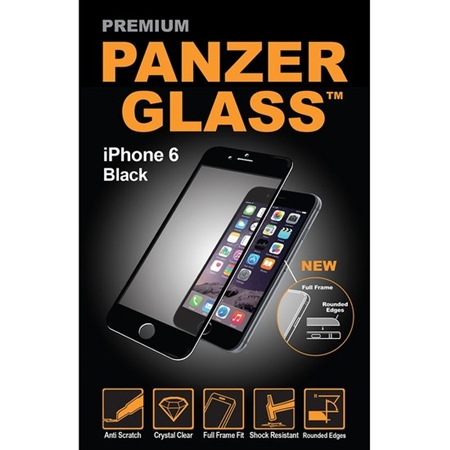 Panzerglass Screenprotector iPhone 6/6S/7