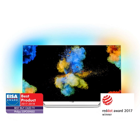 Philips 55POS9002 4K OLED TV