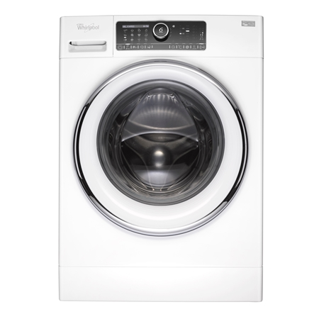 Whirlpool FSCR80621 Wasmachine