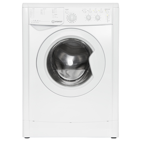 Indesit IWC 51451 EU wasmachine
