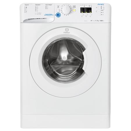 Indesit XWA 71452 W EU Wasmachine