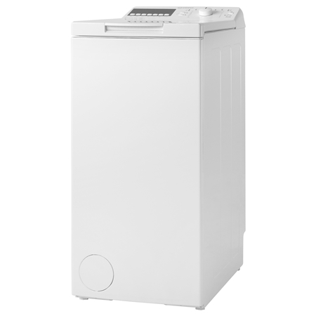Indesit ITWE 71252 W (EU) Wasmachine