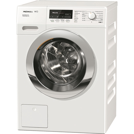 Miele WKF 332 WPS PowerWash 2.0 Wasmachine