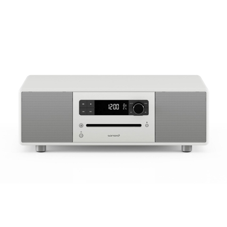 Sonoro Stereo 2 wit