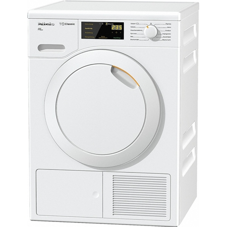 Miele TDB 120 WP Warmtepompdroger