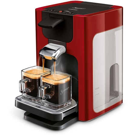 Philips HD7865/80 Quadrante Senseo Koffiepadmachine