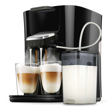 Philips HD6570/60 Latte Duo Plus Senseo Koffiepadmachine