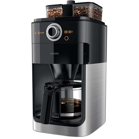 Philips HD7766/00 Grind & Brew Koffiezetapparaat