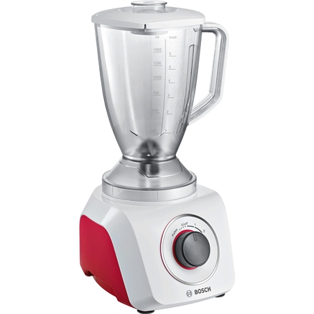 Bosch MMB21P0R SmoothieMixx blender