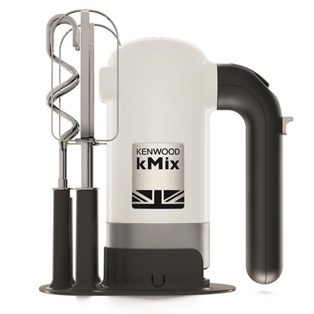 Kenwood HMX750WH kMix Handmixer