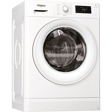 Whirlpool FWG71484WE NL wasmachine