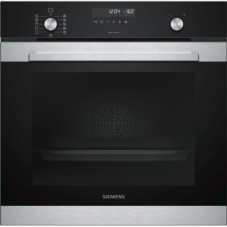 Siemens HB378G0S0 iQ500 extraKlasse inbouw solo oven