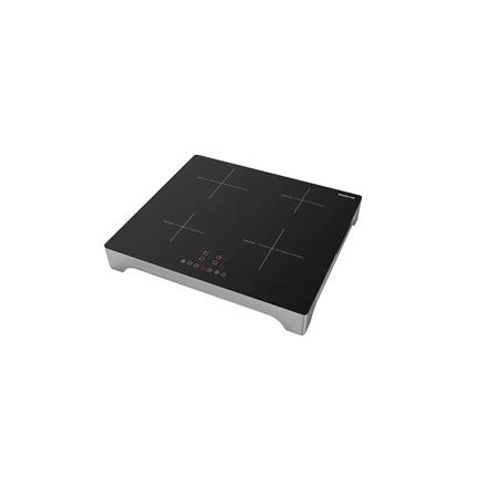 Inventum VKI6010ZIL Inductie Kookplaat met gratis pannenset