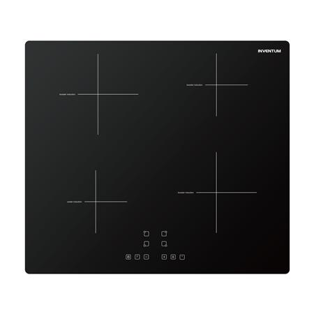 Inventum IKI6010 Inductie Kookplaat