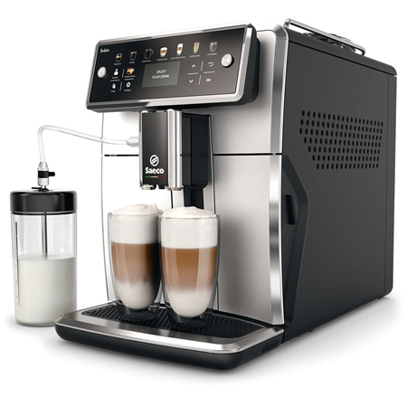 Philips Saeco SM7581/00 Espressomachine