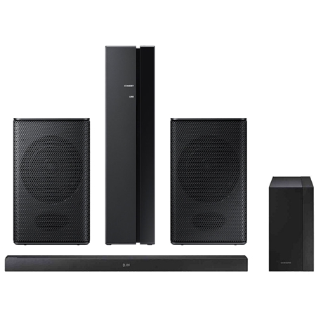 Samsung HW-M370 Soundbar