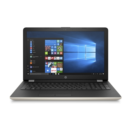 HP Notebook 15-bs020nd Laptop
