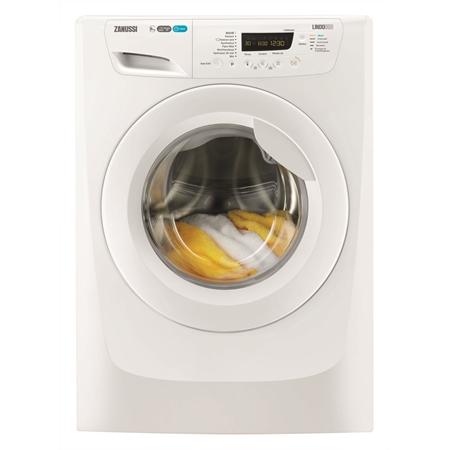 Zanussi ZWF9147NW LINDO500 wasmachine