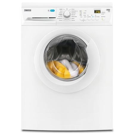 Zanussi ZWF8141NW Wasmachine