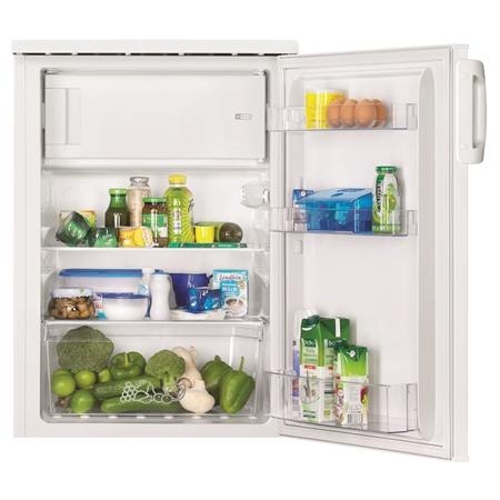 Zanussi ZRG14801WA tafelmodel koelkast