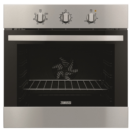 Zanussi ZOB21601XK Inbouw Oven