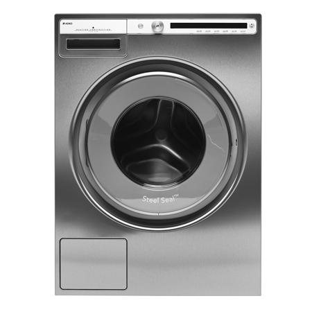 ASKO W4086C.S Logic wasmachine