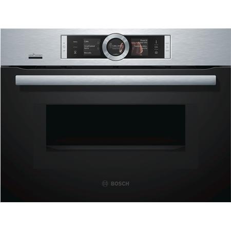 Bosch CNG6764S6 Inbouw Oven