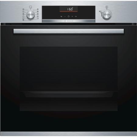 Bosch HBA556BS0 inbouw solo oven
