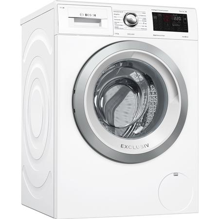 Bosch WAT28695NL Exclusiv i-DOS/VarioPerfect Wasmachine