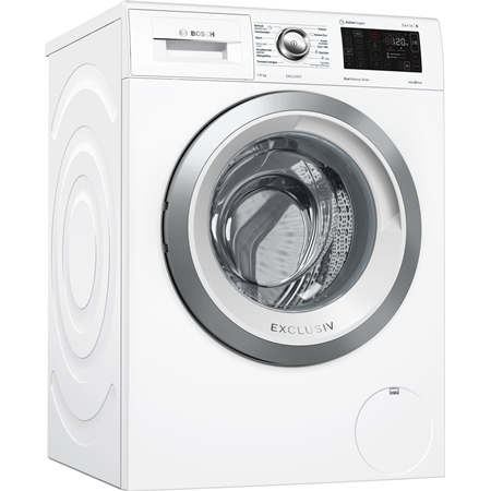Bosch WAT28791NL Wasmachine