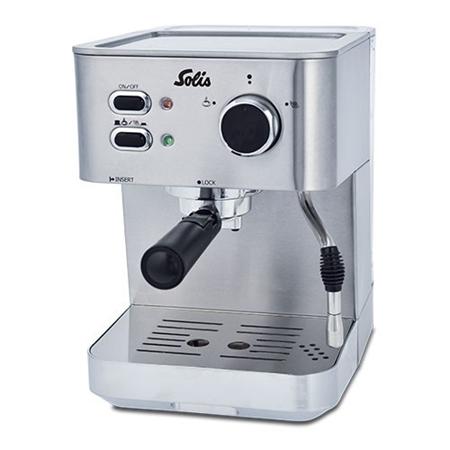 Solis Primaroma (Type 1010) Espresso Volautomaat