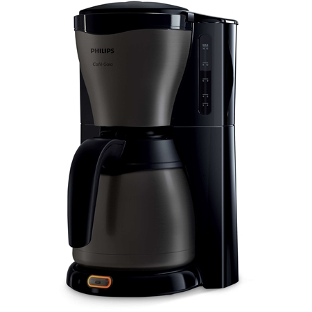 Philips HD7547/80 Cafe Gaia koffiezetapparaat