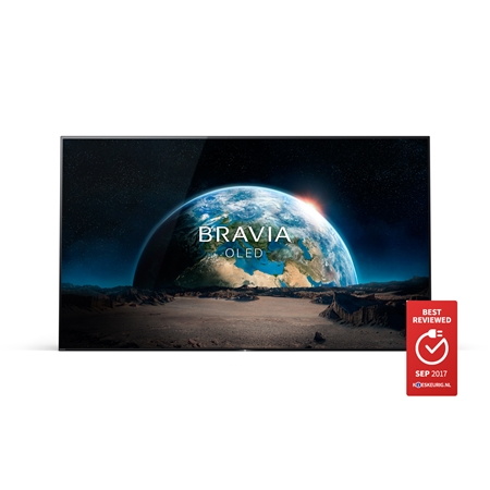 Sony KD-55A1 4K OLED TV